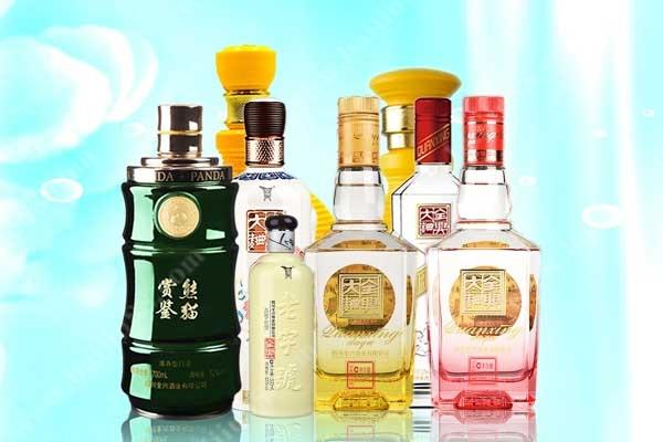 """盘点川酒""""六朵金花""""之全兴酒有哪些产品多少钱"""
