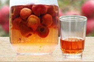 关于山楂酒的功效与作用,你了解多少?