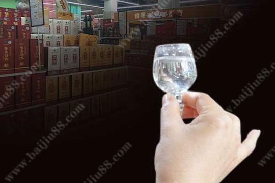 什么样的酒才能划分为高端酒