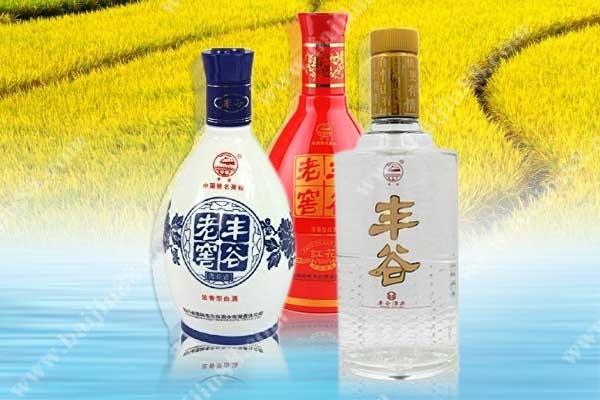 蜀地名优酒-丰谷酒低端产品有哪些?价格情况如何?