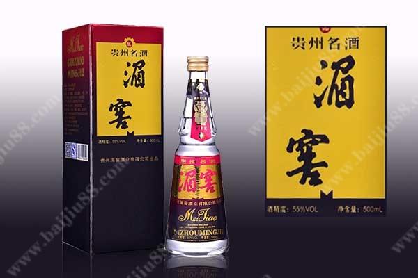 贵州湄窖拿手产品有哪些?湄窖浓香型白酒价格表