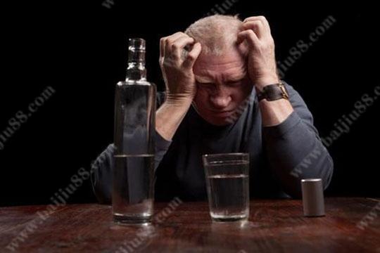 喝酒后头疼是什么原因