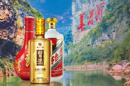 中国的名酒是用什么水酿造出来的