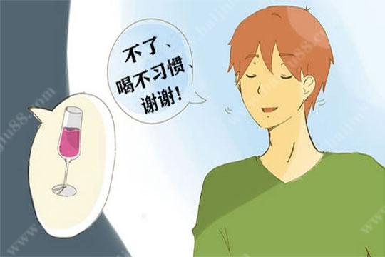 为什么有些人喝不习惯酱香酒