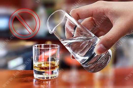 为什么酒不能混着喝