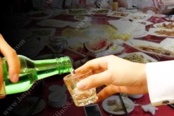 新手喝白酒喝什么香型好