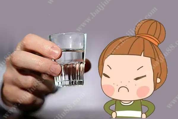 白酒真那么好喝吗
