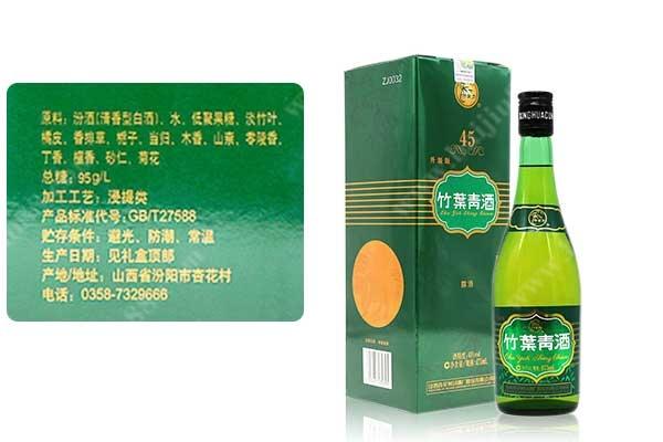 生产标准号GB/T27588是什么意思-露酒的执行标准解读