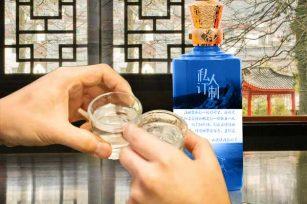 用定制酒待客才能显得与众不同,比品牌酒档次高的是什么酒?