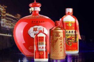 贵州茅台原浆酒有哪几款产品酒?