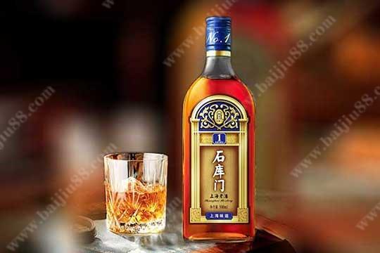 石库门老酒的价格是多少