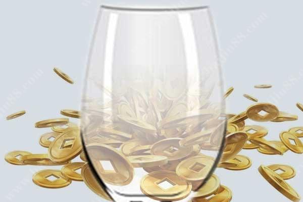 用数据说话白酒行业2018年利润突破1200亿元