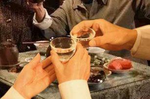 三点让你了解到这样喝白酒是不怎么伤身体的