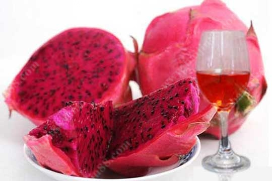火龙果酒有哪些功效与作用