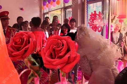 浙江地区婚礼上的酒礼习俗