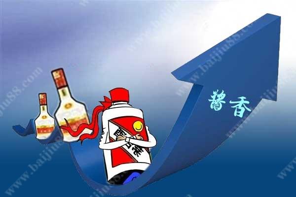 十大酱香酒品牌新排名茅郎习之下还有哪些