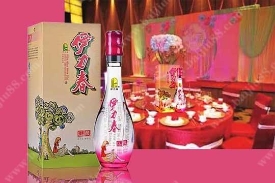 伊力特系列酒有哪些产品的酒适合作为婚宴用酒?