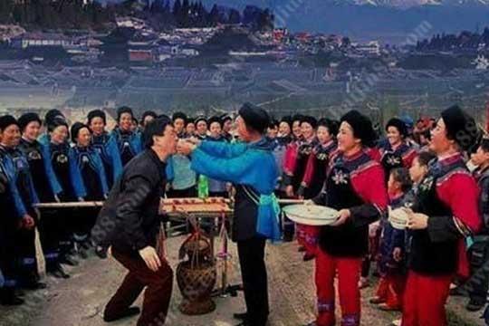 丽江的酒文化