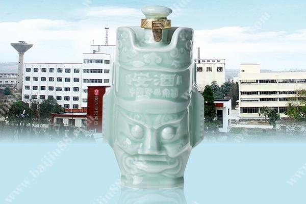 贵州名酒安酒目前在售浓香酒多少钱安酒产品价格表一览