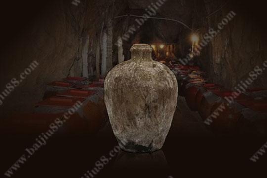 洞藏老坛酒是一款怎么样的酒