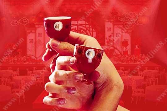 婚礼上喝交杯酒的酒礼习俗是起源于什么时候?
