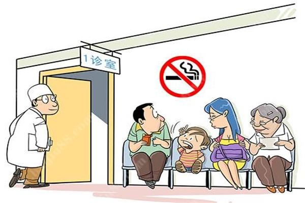 抽烟喝酒的人如何提醒