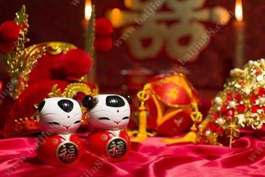 陕西南部地区的婚嫁饮酒习俗