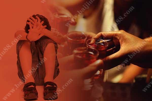 天天喝酒的人为什么突然不喝酒了