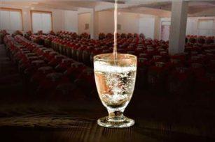 每天1杯纯粮散白酒的好处,每天喝一杯纯粮酒好不好