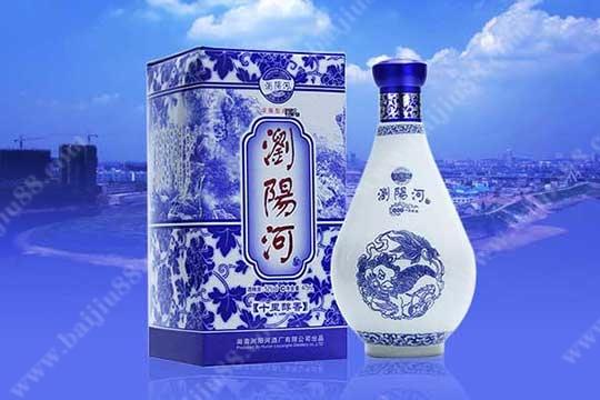 浏阳河酒是一款怎么样的白酒?