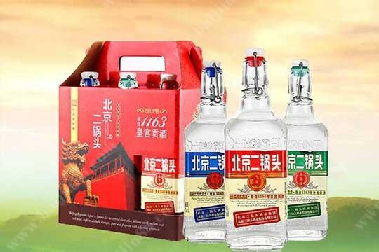 永丰二锅头酒是一款怎么样的白酒?