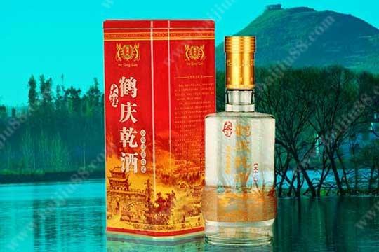 鹤庆乾酒是一款怎么样的白酒?
