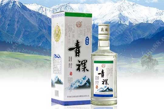 昆仑泉青稞酒是一款怎么样的酒?