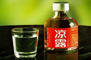 详细告诉您四川地区很受欢迎的凉露酒的价格