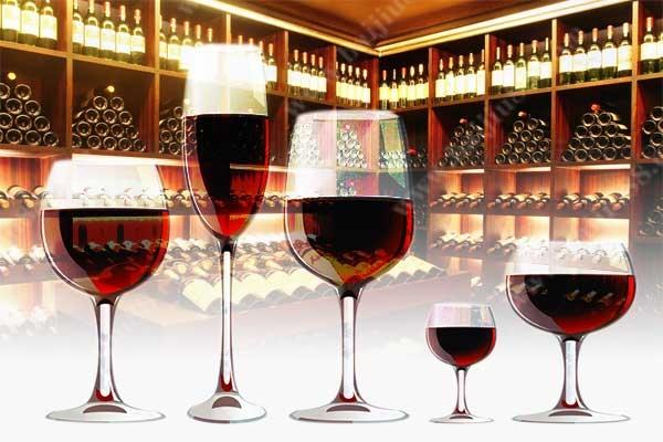 喝酒的杯子名字和图片