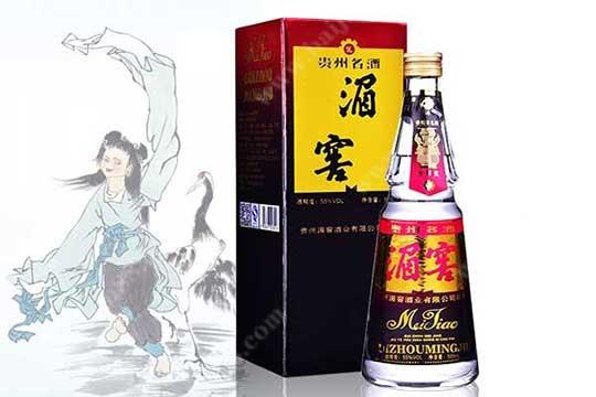 贵州湄窖酒是一款怎么样的酒?