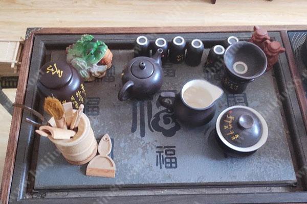 喝酒的时候以茶代酒好不好