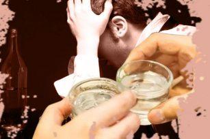 喝酒感觉头痛上头是酒量不好还是什么原因?