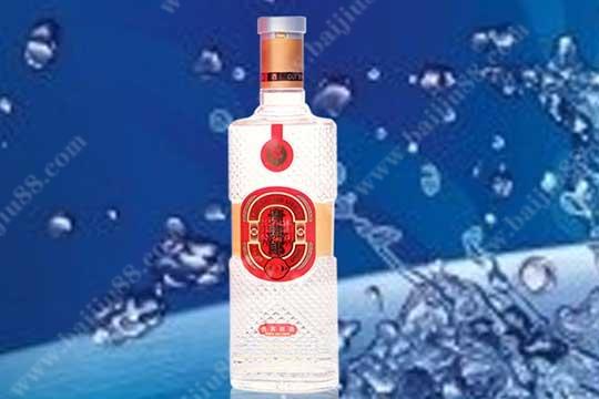 贵宾郎酒的价格是多少?