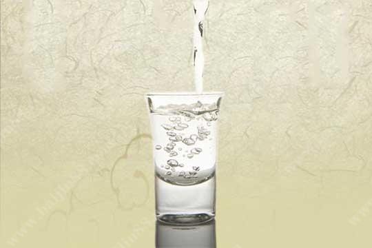白酒可不可以去湿气?