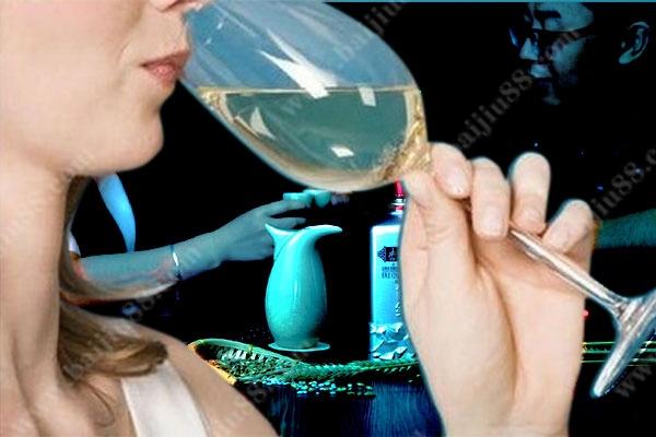 女人喝白酒会发胖吗
