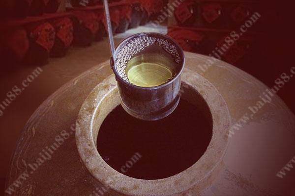 在深圳能买到纯粮酱香白酒吗