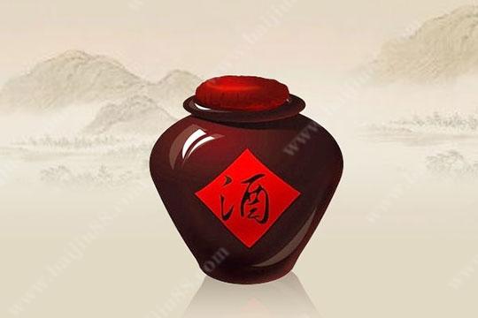 中国白酒文化的内涵