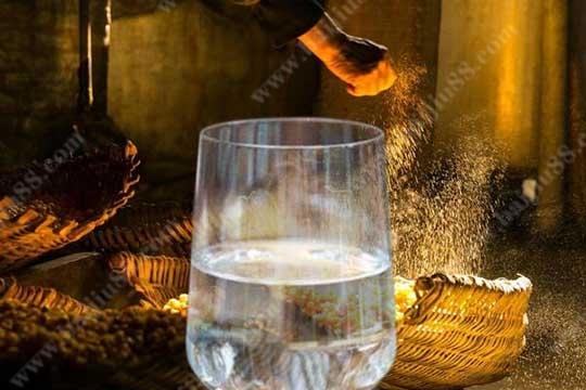 自己酿造的白酒怎么去甲醇?