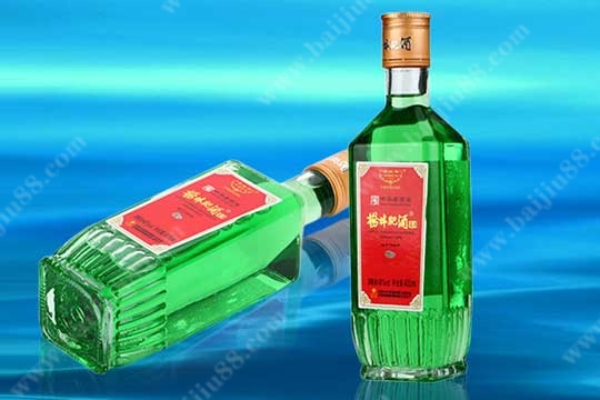 杨林肥酒的价格是多少?