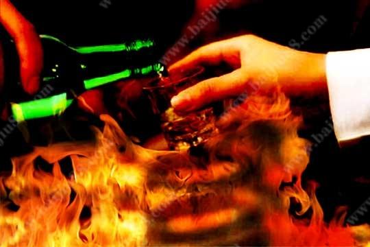 喝酒会不会上火?上火了能不能喝酒呢?