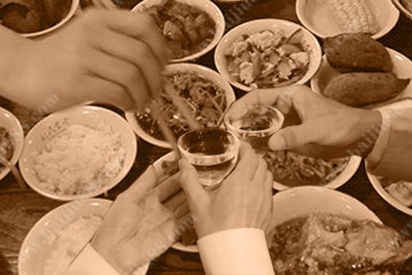 白酒在生活中的作用