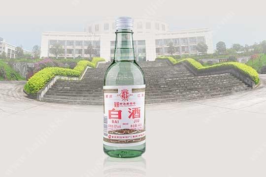重庆有哪些特产酒?