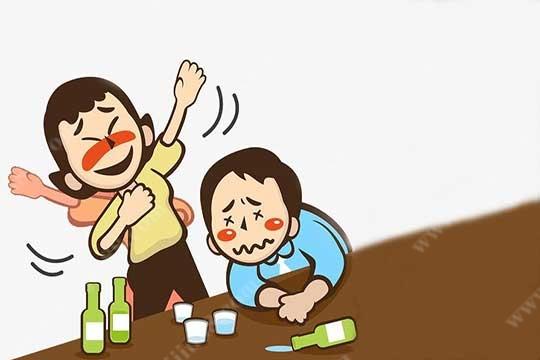 喝酒为什么会让人如此的上瘾?