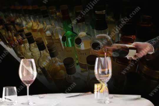 各国的饮酒习俗